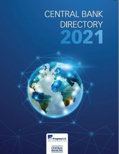 Central Bank Directory 2021