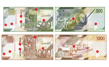 Rwanda to issue new banknotes - Central Banking