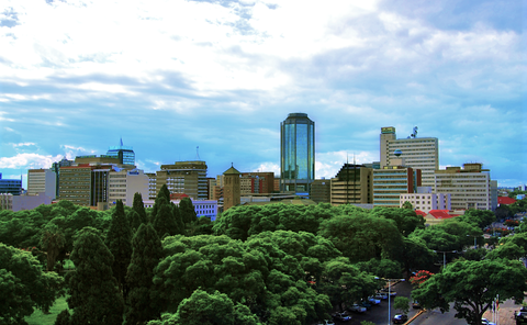 Reserve Bank of Zimbabwe news and analysis articles - Central Banking