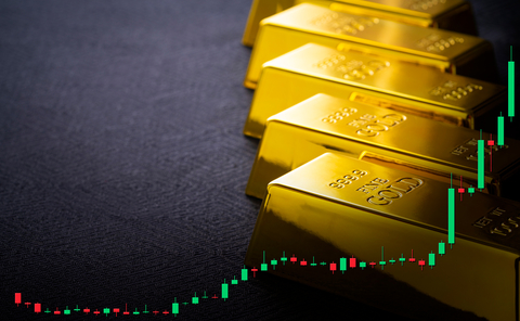 How gold has regained its shine