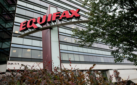 Image of Equifax