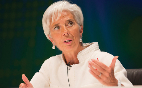 The tricky business of electing a new IMF managing director