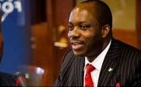 Image result for Former Governor of the Central Bank of Nigeria, CBN, Prof. Chukwuma Soludo