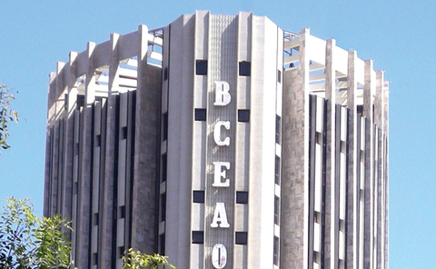 Central Bank of West African States news and analysis articles ...