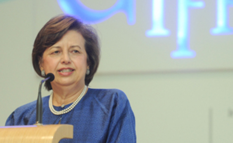 Zeti Akhtar Aziz News And Analysis Articles Central Banking