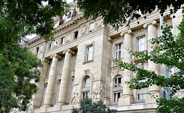 Central Bank of Hungary