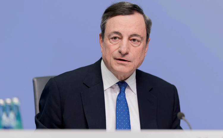European Stocks Rally Ahead of ECB Monetary Policy Meeting