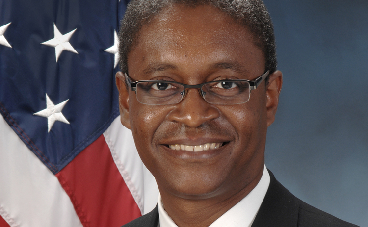 Atlanta Fed Governor Raphael Bostic