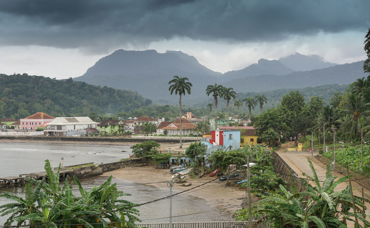 Photo of Sao Tome and Principe