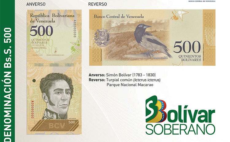 venezuelan central bank launches app to aid currency