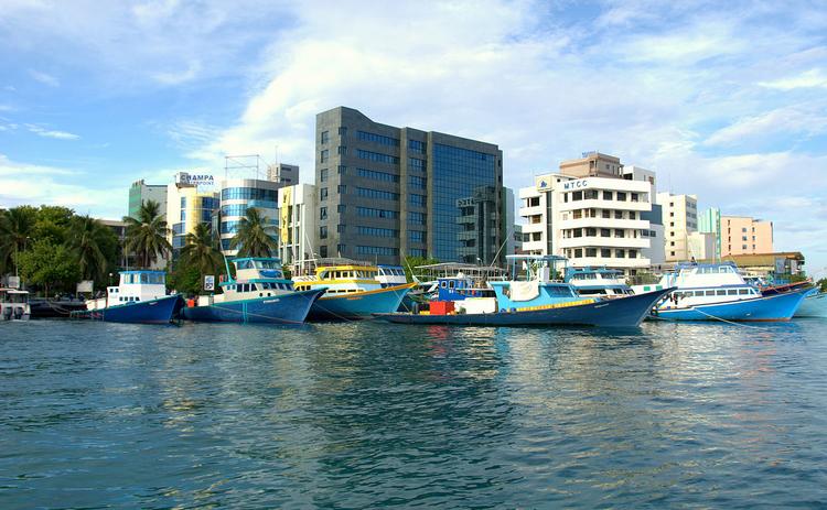 Maldives Monetary Authority (MMA)