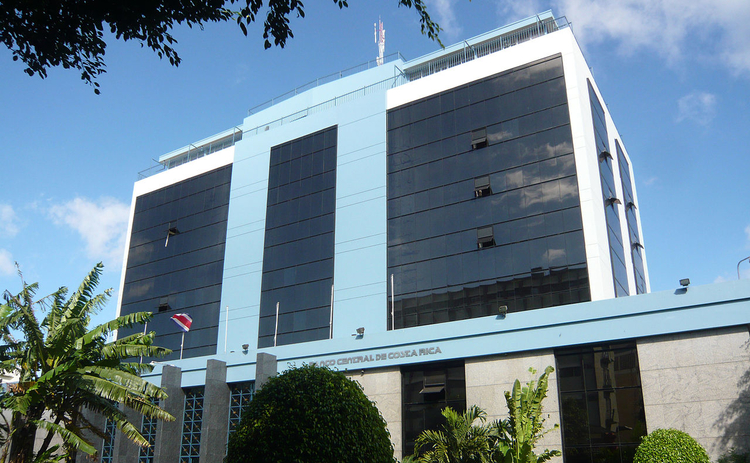 Central Bank of Costa Rica