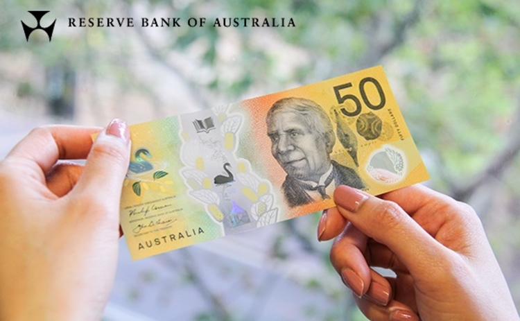 Australia To Launch New 50 Note Central Banking