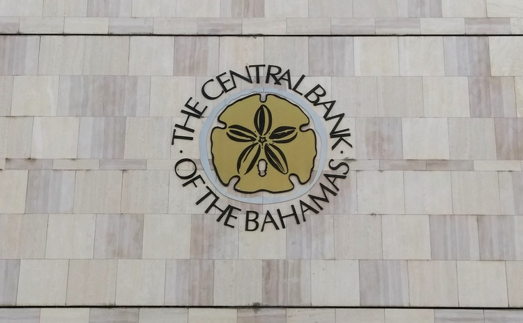 Central Bank of the Bahamas