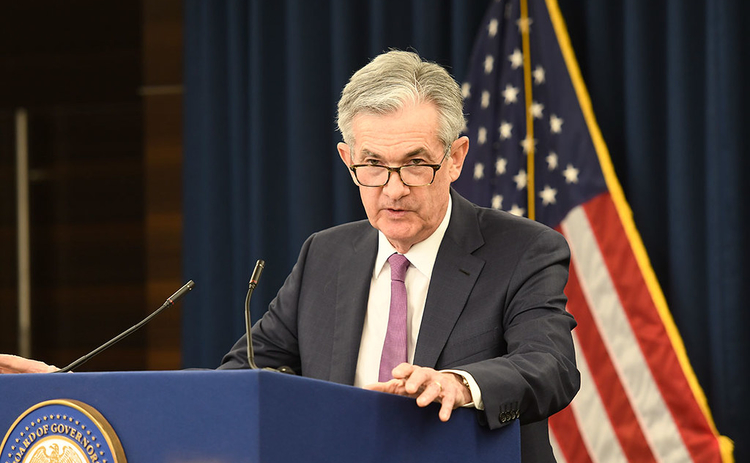 US Federal Reserve cuts interest rate for second time this year