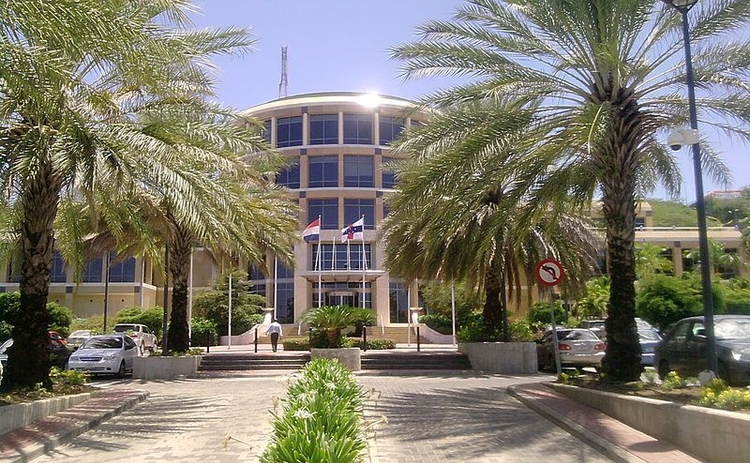 Central Bank of Curaçao and Sint Maarten