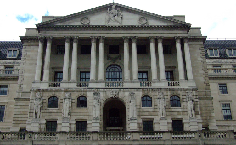Bank of England holds interest rates at 0.75% amid Brexit chaos
