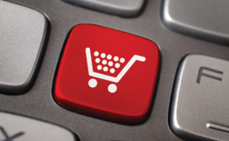 e-commerce-keyboard-cart-shopping-online
