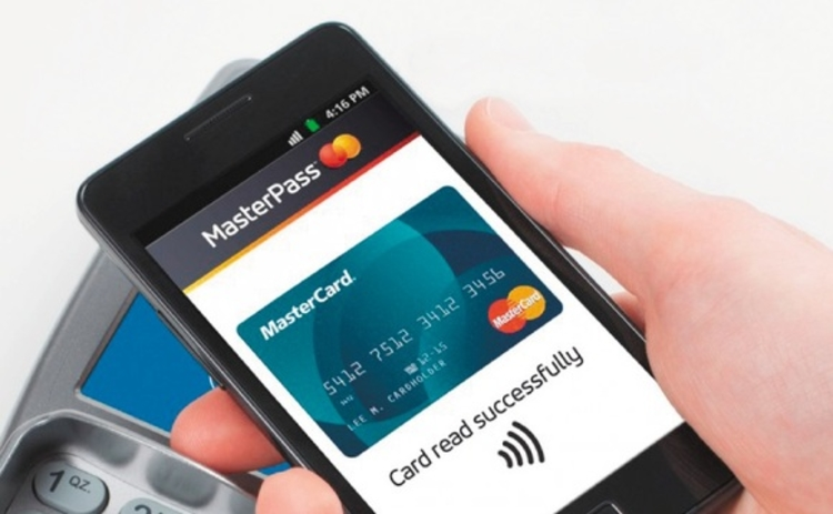 Mastercard is introducing a raft of new mobile payment technologies edit