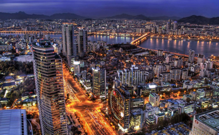 korea-seoul-city-skyline