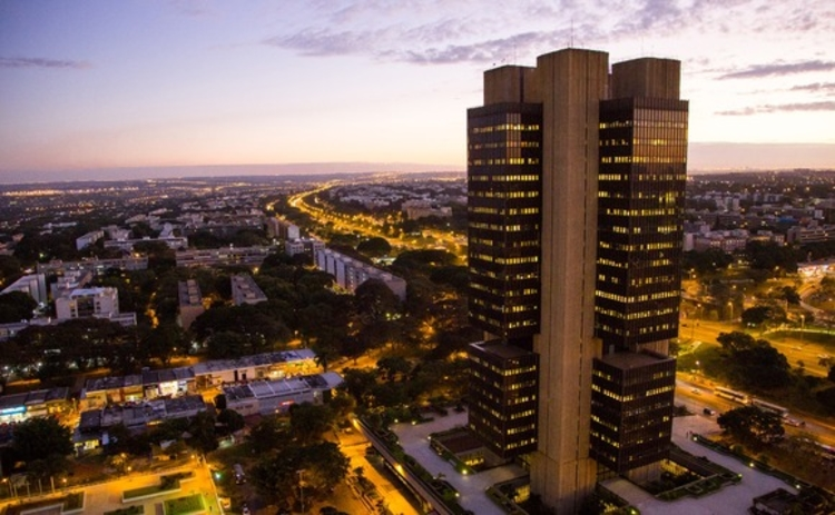The Central Bank of Brazil