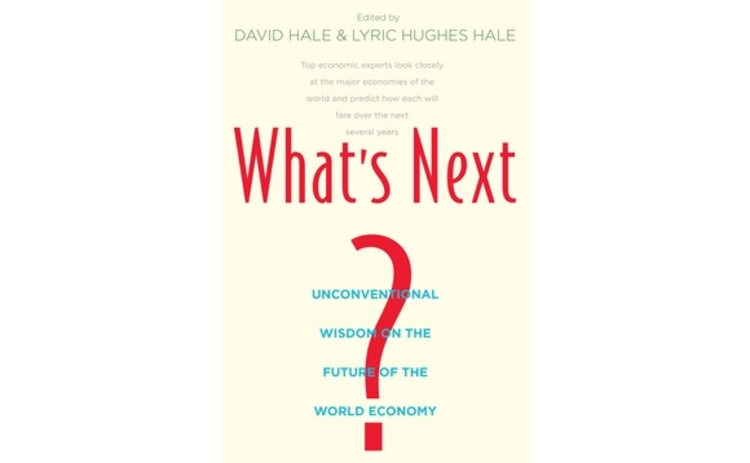 Whats Next by David Hale and Lyric Hughes Hale