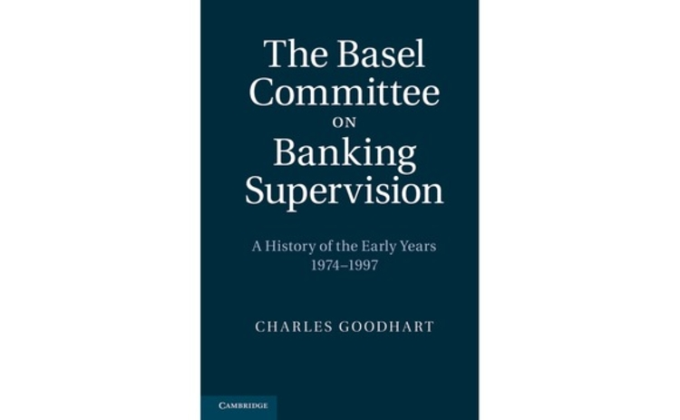 The Basel Committee by Charles Goodhart