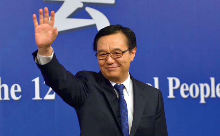 gao-hucheng-minister-minstry-of-commerce-china