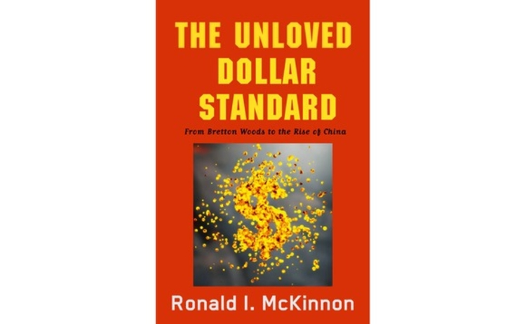book-unloved-dollar-standard