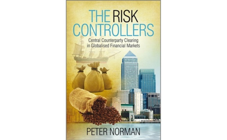 The Risk Controllers by Peter Norman