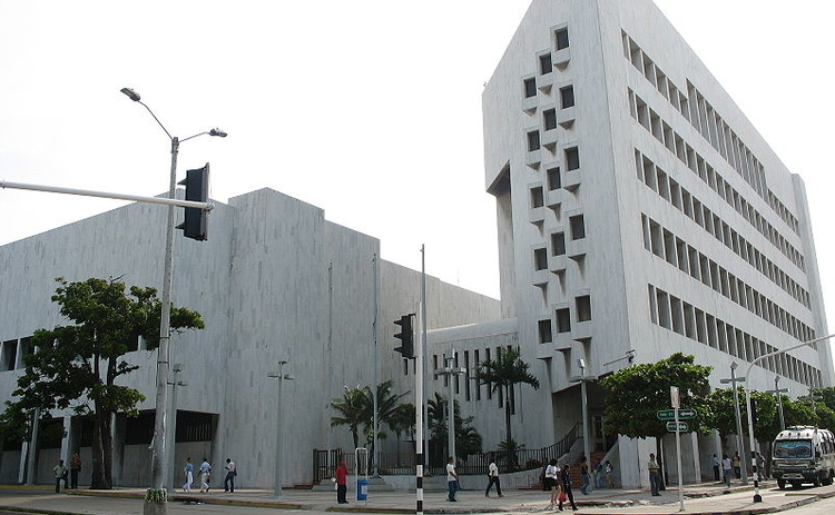central-bank-of-colombia