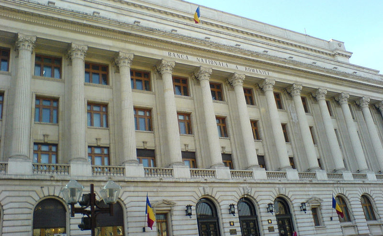 national-bank-of-romania
