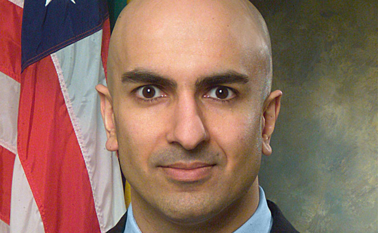 Fed's Kashkari says 'very possible' rate hikes doing 'real harm' to economy