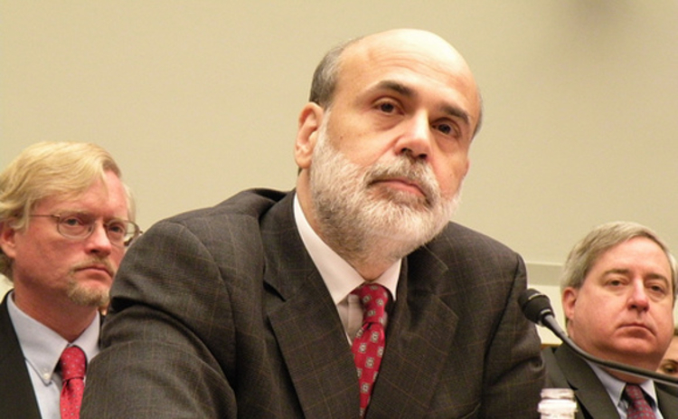 Bernanke, Geithner and Paulson to conduct forensic analysis
