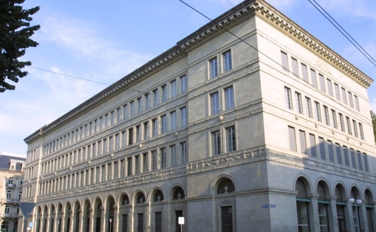 Swiss National Bank Maintains Interest Rates At -0.75%, Franc Concerns Ease Slightly