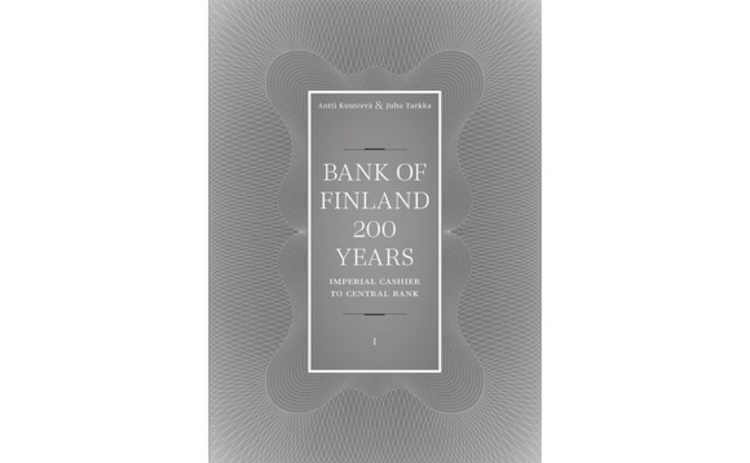 Bank of Finland 200 Years