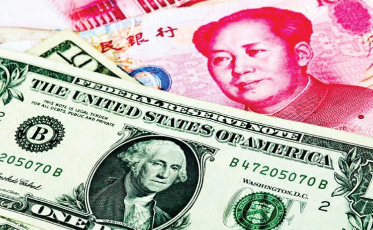 dollar-and-renminbi