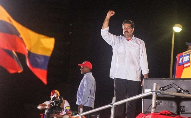 Venezuela's Maduro, under pressure from United States sanctions, vows to launch cryptocurrency