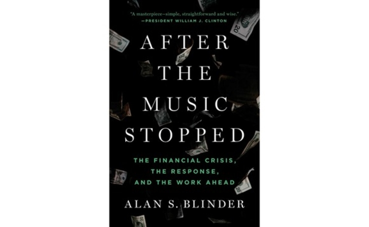After the Music by Alan Blinder