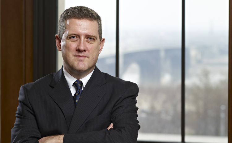 Fed's Bullard Says Quarter-Point Cut Is Enough for 'Insurance'