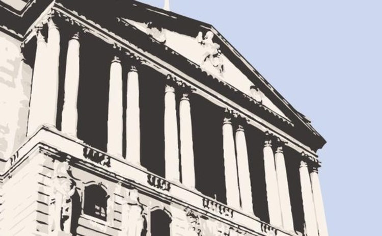 Bank of England artwork