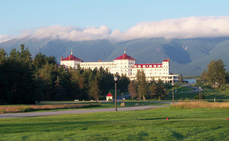 Mount Washington - Bretton Woods