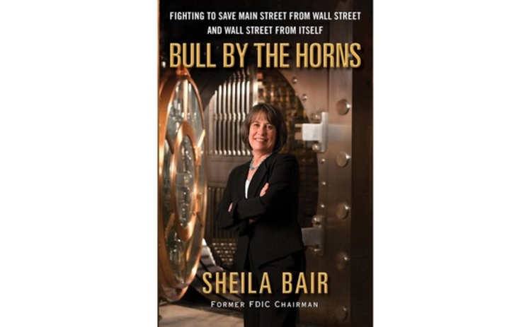 Bull by the Horns by Sheila Bair