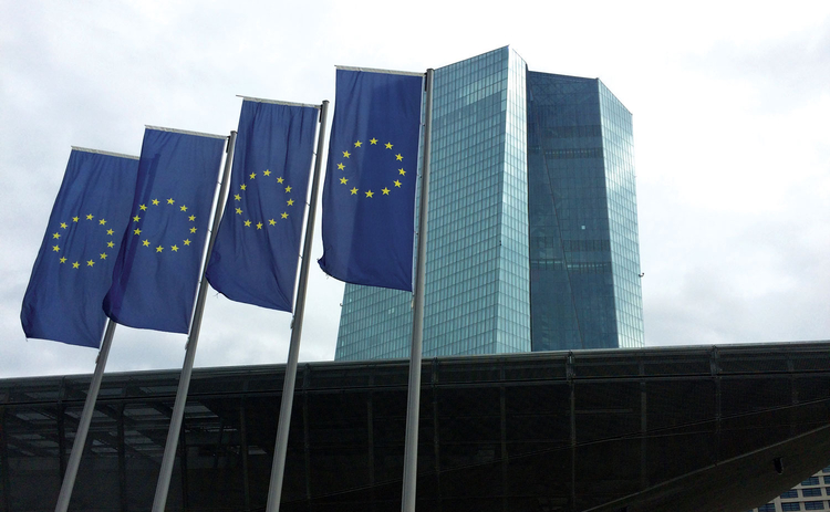 ecb-hq-flags
