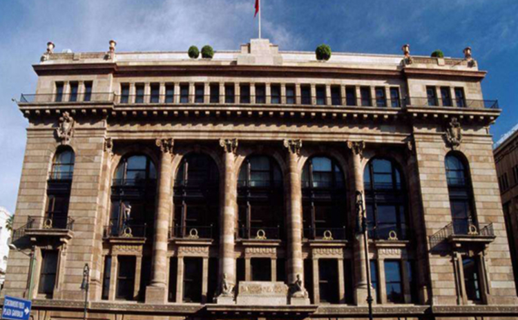 bank-of-mexico