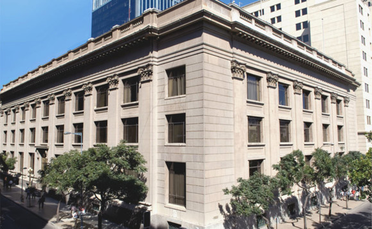 central-bank-of-chile
