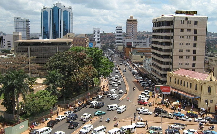 Uganda keeps rates on hold despite rising core inflation - Central ...