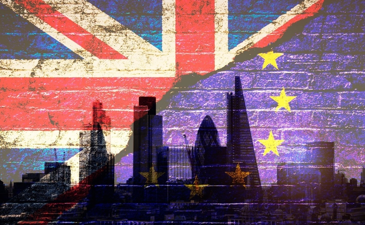 Brexit and the City