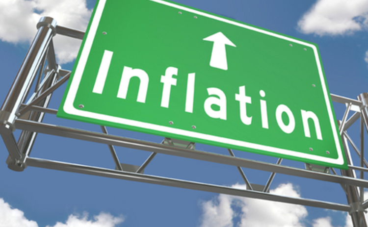 inflation-road-sign