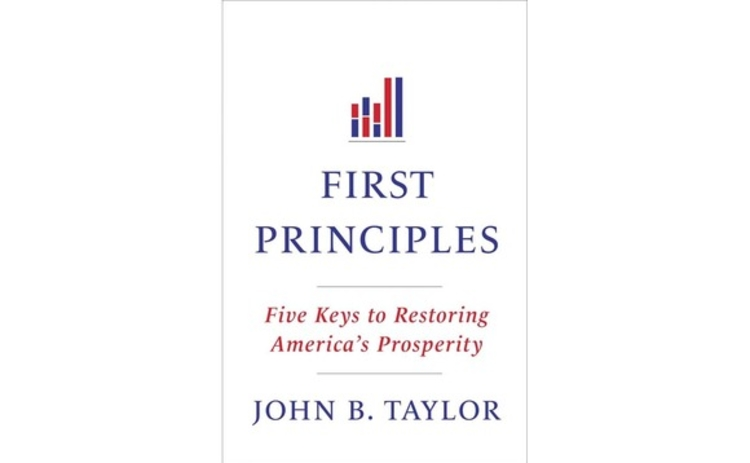 First Principles by John Taylor